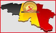 Pas d'imposition sur l'Or Physique en Belgique (Achat, Revente, et ISF)