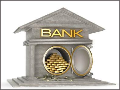 stocker-or-physique-banque